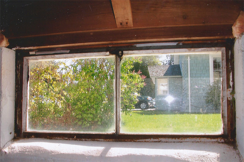 basement window well replacement cost with basement window replacement