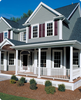 O'Brien Windows & Doors - Installation of New & Replacement